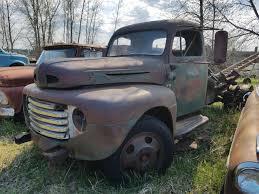 100 1948 Ford Truck F6 For Sale ClassicCarscom CC1020651