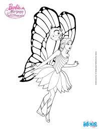 The Gwyllion Returns Barbie Printable Color Online Print