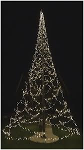 How To Make A Flagpole Christmas Tree Inspirational 20ft Conversion Kit 960 Warm