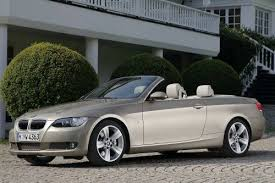Used 2007 BMW 3 Series Convertible Pricing For Sale