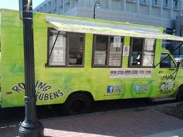 100 Food Trucks Atlanta And You Are Here Why Edition