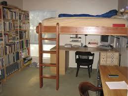 bedrooms wonderful kids loft bed with desk twin loft bed double