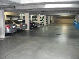 Hot Spot Resort Basement Parking
