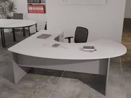 bureaux blanc laqué bureaux de direction blanc achat bureaux de direction blanc pas cher