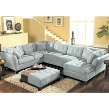 Cindy Crawford Microfiber Sectional Sofa by Cindy Crawford Sectional Rooms To Go U0026 Cindy Crawford Couches