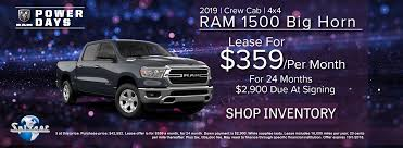 Monthly Lease Offers! | Spitzer Chrysler Dodge Jeep Ram Cleveland Toyota Dealership Vancouver Wa Used Car Dealer Serving Portland Or New Specials Rick Hendrick Sandy Springs In Atlanta Amazing Savings When You Lease A Tundra Georgia Vs Buy Cars Trucks Suvs In Charleston Sc Vs Nissan Best 2018 Titan Pickup Truck Fers Of Redlands Ca Aldermans Dealership Rutland Vt 05701 Tacoma Offers Clo Bert Ogden And For Sale Harlingen Tx Houston Finance Rebates Incentives Benefits Leasing Your
