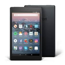 Fire HD 8 Tablet | 8