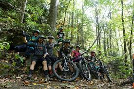 Riding Bikes With Friends Is The Best