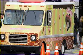 Handsome Zac Efron Rides Ice Cream Truck In Fear | Photo 765212 ... Koolman Ice Cream Truck Garage New York City Where The Design An Essential Guide Shutterstock Blog Sweet Treats Dessert Trucks Adventures Of A Semper Fi Family Summer Bucket List Bbc Autos The Weird Tale Behind Ice Cream Jingles Rollplay Ez Steer 6 Volt Walmartcom 1950 Intertional Metro Van Transformed Into A Hot Rod History Truck In Toronto How Coolhaus Went From One Food To Millions Sales Demonic Terror Cold War Epic Magazine