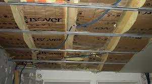 prix de pose d un faux plafond tarif moyen coût de pose