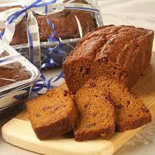 Libby Pumpkin Bread by Gift Giving Pumpkin Cranberry Breads Nestlé Very Best Baking