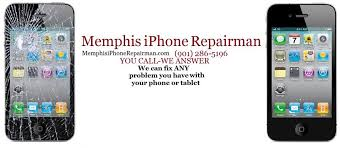 Memphis iPhone Repairman Home