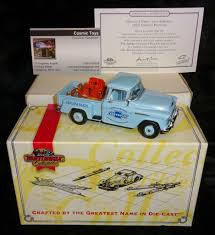 Matchbox Collectibles 1955 Chevy Pickup Genuine Parts And Services ... 55 Chevy Pickup Used Partschevrolet Rd 1 12 Truck 1937 Chevy Truck Parts Prestigious 1955 Auto Trucks Chev Wiring Diagram Data Diagrams Headlight Switch Schematics Pickup Hot Rod Network 41955 Door Classic Car Interior Matchbox Colctibles Genuine And Services Metalworks Classics Restoration Speed Shop 195556 Grille Grilles Trim Second Series Chevygmc Brothers