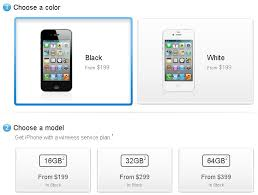 Iphone 4s Contract Free Price Usa