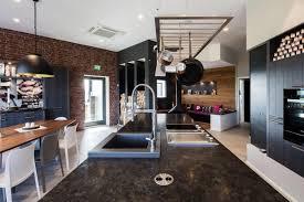 stefan steeg die küche küchen design magazin