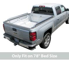 Amazon.com: MaxMate Premium Stainless Steel Truck Bed Rails For 2014 ... F100 Oak Bed Railsyup Ford Truck Enthusiasts Forums Side Rails Accsories Bozbuz Bed Johns Trim Shop Brack Fleetworks Ici Stainless Steel Putco Tonneau Skins By Buff Outfitters Ranger Wooden Youtube Ssr For Under 20 4 Steps With Pictures