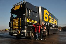 Truck Driving Experience | Experiences From 6th Gear