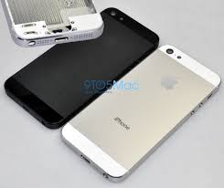 iPhone 5 Rumors and News