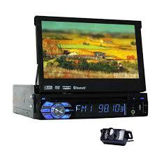 100 Walmart Truck Gps 7 Inch Detachable Touch Screen In Dash Car Stereo Auto Radio DVD
