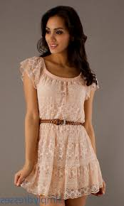casual lace dress with sleeves naf dresses