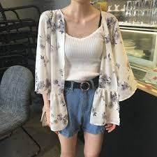 Ulzzang Vintage Fashion