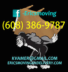 Eric's Moving And Delivery Service : La Crosse And Rochester Area Movers