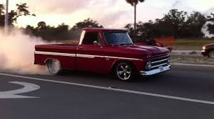1966 Chevy C10 Truck - YouTube Pin By Ruffin Redwine On 65 Chevy Trucks Pinterest Cars 1966 C 10 Pickup 50k Miles Chevrolet C60 Dump Truck Item H1454 Sold April 1 G Truck Id 26435 C10 Doubleedged Sword Custom Truckin Magazine Stepside If You Want Success Try Starting With The 1964 Bed Inspirational Step Side Walk Bagged Air Ride Patina Trucks The Page For Sale Orange Twist Hot Rod Network