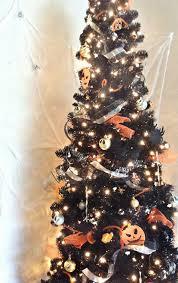 Nightmare Before Christmas Halloween Decorations Diy by Nightmare Before Christmas Halloween Tree
