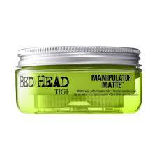 amazon com tigi bed head manipulator matte gel for unisex 2