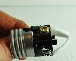 Porcelain Lamp Socket Wiring by Lamp Socket Wiring Diagram Dolgular Com