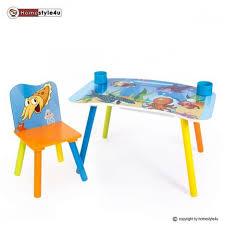 auchan bureau bureau d enfant et chaise homestyle4u pas cher à prix auchan