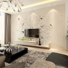 beibehang 3d stereoskopische tapete schlafzimmer moderne minimalistischen wohnzimmer tv hintergrund vogel tapete nahtlose wand abdeckt