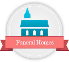 Funeral Homes Cemeteries & Cremation Services