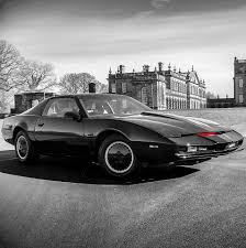 Knight Rider Historians - Home | Facebook