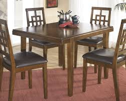 Cimeran Dining Room Table And Chairs (Set Of 5), Medium ... Kitchen Ding Room Fniture Ashley Homestore 42 Off Macys Chairs Mix Match Mycs Ding Chairs Joelix Best In 2019 Review Guide Amatop10 Rustic Counter Height Table Sets Odium Brown Fascating Modern Clearance Cool Skill Tables Shaker Set Of 4 Espresso Walmartcom Slime Teak Chair Teak Fniture White Pretty Studio Faux Octagon 3 Ways To Increase The Wikihow
