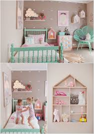 10 Cute Ideas To Decorate A Toddler Girls Room