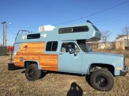 1549 Best UNUSUAL TRUCK CAMPERS Images On Pinterest | Campers ...
