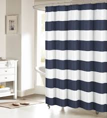 Navy And White Striped Curtains by Online Get Cheap Navy White Stripe Fabric Aliexpress Com
