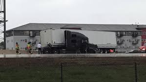 Semi-truck Jackknifes On I-29 In Fargo   WDAY Breaking Truck Jackknifes On I65 Along Government Blvd Overpass M5 Closed As Jackknifed Lorry Blocks All Lanes Birmingham Live Trucker Rudi 121815 Semi Truck In The Rocky Mountains Sthbound I75 North Toledo The Blade Hazmat Responds To Ctortrailer Franklin Jack Knifed Tractor Trailer Closes Highway 11 South Btodayca Breaking News Lane After N4 Lowvelder Semi Carrying 42k Pounds Of Powdered Milk Dan Ryan Accidents What Happens If They Jackknife Peter Davis Law Logging Fatal 97 Crash Maple Ridge News