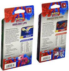 best pokemon theme deck radnor decoration
