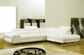 canapé d angle design italien canapé d angle en cuir italien 5 6 places varga ivoire mobilier