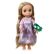 Disney Animators Collection Rapunzel Doll 16 ShopDisney
