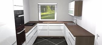 ergo moderne u küche hochbackofen und dfgarer