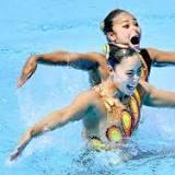 乾友紀子, 世界水泳選手権, 日本, 決勝戦, 井村雅代, ブダペスト, 中村麻衣