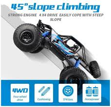 Buy MZ Remote Control High Speed Vehicle 1:10 Scale 2.4Ghz 4WD ...