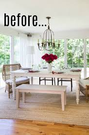 Our Dining Room Got A Little Update Friends And I Am Really Enjoying It Recently Had The Opportunity To Partner Up With Wayfair Try Out Their View