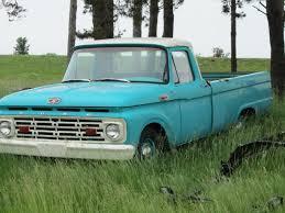 100 Vintage Trucks Patina General