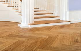 StripPlank And Parquet Flooring