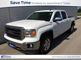 Used 2014 GMC Sierra 1500 For Sale | Anderson Auto Group | Lincoln ...