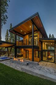 104 Housedesign 25 Modern Rustic Homes To Inspire You